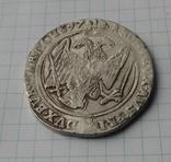 Талер 1597р. Рудольф photo 6