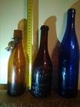 Коллекционные бутылки
