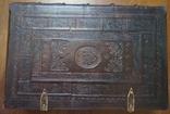 Хроніки династії Габсбургів. Прага 1673. Віха в історії європейського книгодрукування