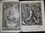 Хроніки династії Габсбургів. Прага 1673. Віха в історії європейського книгодрукування photo 6