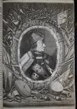 Хроніки династії Габсбургів. Прага 1673. Віха в історії європейського книгодрукування photo 8