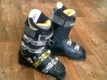 Salomon - лыжные ботинки 28,5