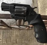 Револьвер под патрон Флобера Snipe-2.