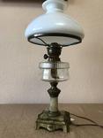 Керосиновая лампа Matador