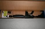 """Новая пневмат. винтовка """"Crosman M4-177"""" пр-ва (США)"""