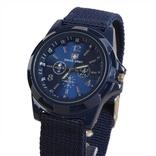 Часы SWISS ARMY синие