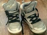 Баскетбольные кроссы Jordan