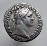Денарий(Домициан) photo 1