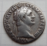 Денарий(Домициан) photo 3