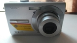 Цифровой фотоаппарат Kodak M320