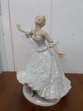 Танцовщица Валендорф