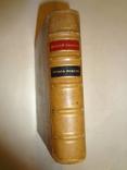 1909 Польская Книга с золотым обрезом Поэзия