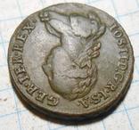 Крейцер 1774