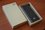 Портативное зарядное устройство Power Bank Xiaomi Mi 20800mAh