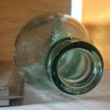 Светлая бутылка 0.5 уксусная 1994, фото №4