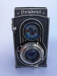 Фотоапарат Meopta flexaret