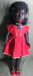 Африканская девочка 44 см