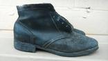 Ботинки СССР, фото №5
