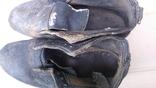 Ботинки СССР, фото №8