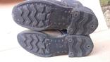 Ботинки СССР, фото №9