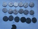 19 динаріїв різних photo 6