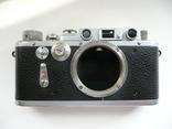 Лейка Leica D.R.P. Ernst Leitz Wetzlar №343336