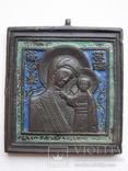 Икона - Казанская Богородица- photo 1