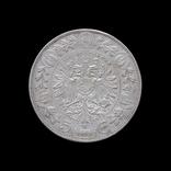 5 Корон 1909 Маленькая Голова, Австро-Венгрия