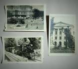 Открытки (почтовая карточка) 1939 г. Днепропетровск . Фото С.Пучкова. 5 тыс.тираж.
