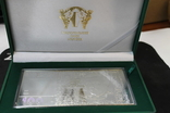 100 гривен серебро 2005г.