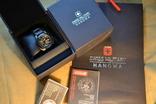 Мужские часы Swiss Militari Hanowa. Полная магазинная комплектация.