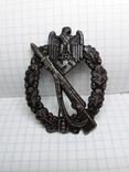 Штурмовой пехотный знак JFS- Josef Felix & Söhn