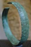 Браслет с головами драконов, орнаментированный. X - XI вв. photo 7