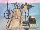 Makro Racer 2 + катушка дискавери рюкзак лопата наушники