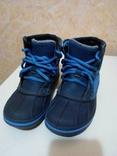 Ботинки Crocs, размер us 13