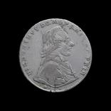 20 Крейцеров 1797, Архиепископство Зальцбург