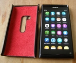 Nokia N9 16GB Black (Made in Finland)