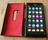 Nokia N9 16GB Black (Made in Finland)