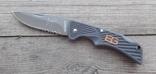 Нож Gerber Bear Grylls Compact replica