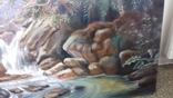 Картіна водопад, фото №5