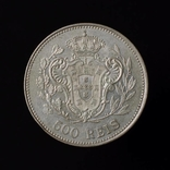 500 Рейс 1908 Португалия