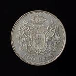 500 Рейс 1908 Эмануэль II, Португалия