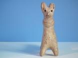 Свистулька 18-19 век.Собака., фото №5