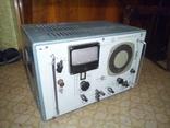 Генератор сигналов г3-34