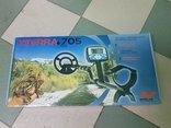 X-TERRA 705 minelab
