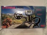 X-TERRA705.+наушники Koss ur30.