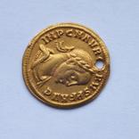 Римская империя Карус 282 - 283 photo 4