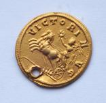Римская империя Карус 282 - 283 photo 5