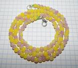 Цветные бусы намисто пацьорки 2 photo 3