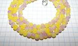 Цветные бусы намисто пацьорки 2 photo 4